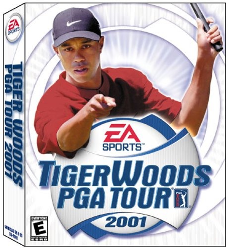 tiger woods pc - 5