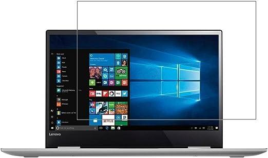 3 unidades) para Lenovo Yoga 710 14 pulgadas Ultra Clear Protector de pantalla, alta definición anti-scratch Protector de pantalla para Lenovo Yoga 710 – 14 Inch: Amazon.es: Electrónica