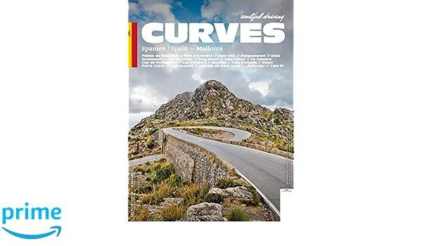 Curves Mallorca [Idioma Inglés]: Amazon.es: Stefan Bogner ...