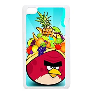 Ipod Touch 4 Phone Case Angry Birds YC-C30402