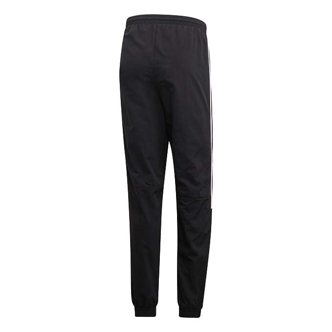 adidas Originals - Pantalón de chándal para Hombre - Negro ...