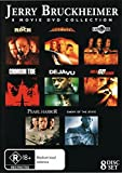 Con Air / The Rock / Armageddon / plus 5 more... | 8 Discs | NON-USA Format | PAL | Region 4 Import - Australia