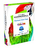 Hammermill Premium Color Copy Paper LETTER 32lb 100-Bright 500-Sheets Deal (Small Image)