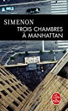 img - for Trois Chambres a Manhattan (French Edition) book / textbook / text book