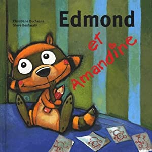 "Afficher ""Edmond et Amandine"""