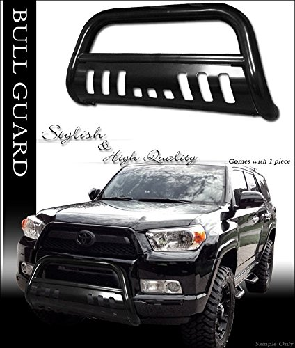 2012 4runner grille guard - 4