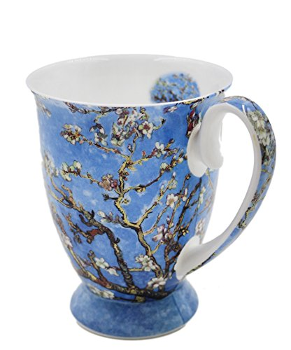 Fine China Coffee Cup - 5