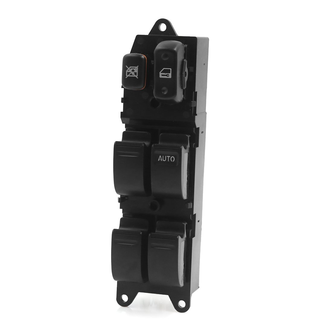 uxcell RHD Power Window Switch 84820-60120 for 199801-200208 Toyota Land Cruiser a16111000ux0389