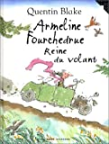 Armeline Fourchedrue reine du volant