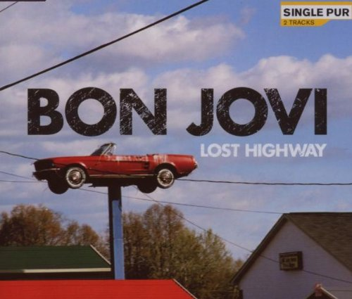 (Lost Highway (Single Pur))