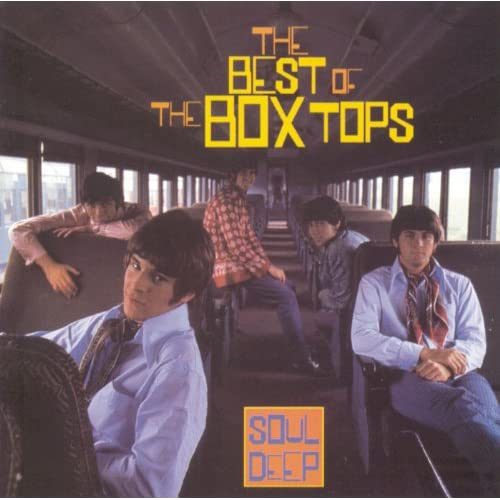 The Letter by The Box Tops on Amazon Music Amazon