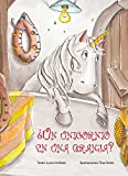 Un unicornio en una granja? (Spanish Edition)