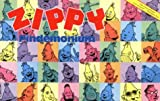 Zippy Pindemonium, Bill Griffith, 0867193484