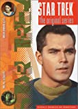 Star Trek - The Original Series, Vol. 40, Episodes 79, 99 & 1: Turnabout Intruder/ The Cage (B&W/Color Version) / The Cage (Full Color Version)