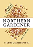 The Northern Gardener: From Apples to Zinnias