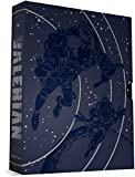 capa de Caixa Valerian - Volume 1,2 e 3