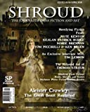 img - for Shroud: The Journal Of Dark Fiction And Art book / textbook / text book