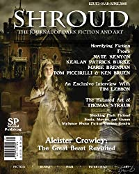 Shroud: The Journal Of Dark Fiction And Art