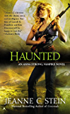 Haunted (An Anna Strong Vampire Novel Book 8)