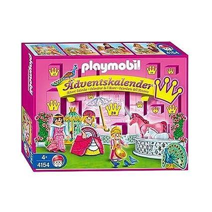Playmobil Prinzessinnenbesuch beim Einhorn