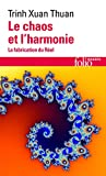 Chaos Et L Harmonie (Folio Essais) (English and French Edition)
