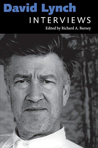 David Lynch: Interviews (Conversations with Filmmakers Series)