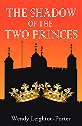 The Shadow of the Two Princes (Shadows from the Past Book 8)