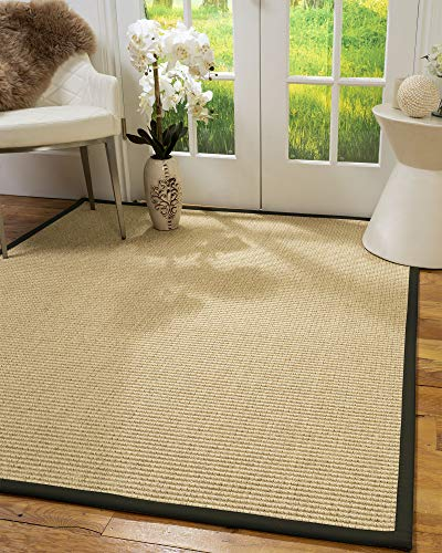 Natural Area Rugs Aristocrat Area Rug, 4 x 6 , Malt