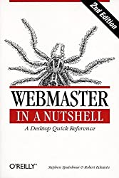 Webmaster in a Nutshell, 2nd Edition  (en anglais)