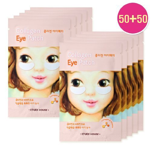 Etude-House-Collagen-Eye-Patch-100-sheets