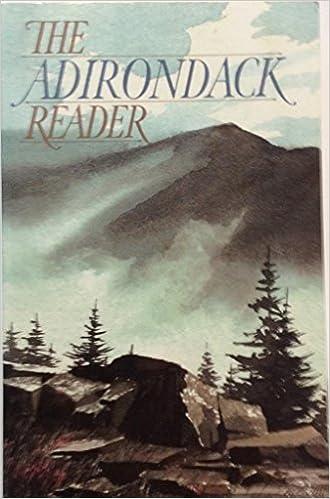 ``VERIFIED`` The Adirondack Reader. major matches interes pureza Express touch