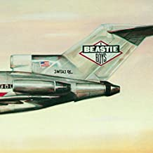 Licensed To Ill (30th Anniversary 180 Gram Vinyl)