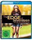 The Edge of Seventeen - Das Jahr der Entscheidung [Blu-ray]