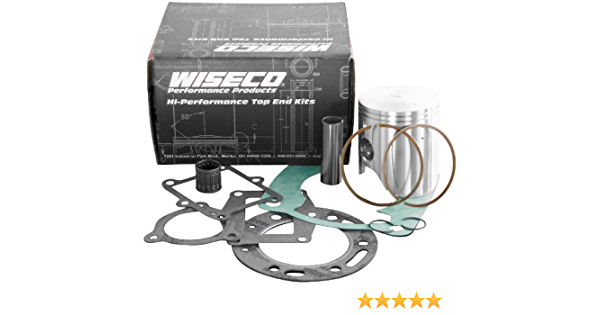 WISECO PISTON PK 92-02 CR80 PROLITE 47.5 PK1270