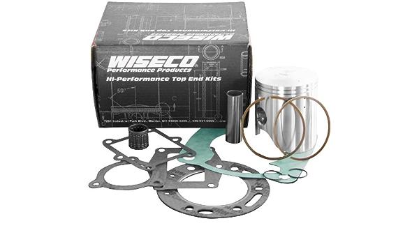 WISECO PISTON PK 92-96 CR250 PROLITE 66.4MM PK1128
