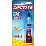 Loctite 1361024 0.61 Fluid Ounce Tube 3 Minute Advanced Polyurethane Wood Bonder