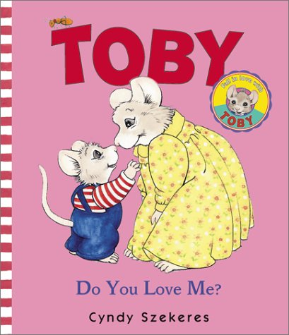 Toby: Do You Love Me? ebook