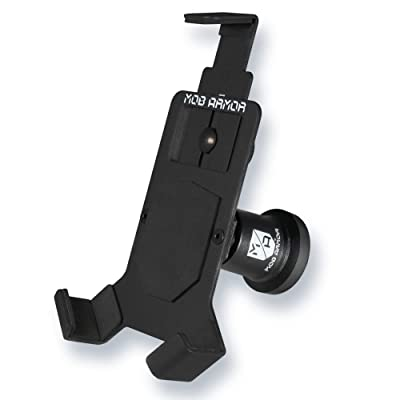 Mob Armor Mob Mount Magnetic – Universal Smartphone Holder - Large - Black: Automotive