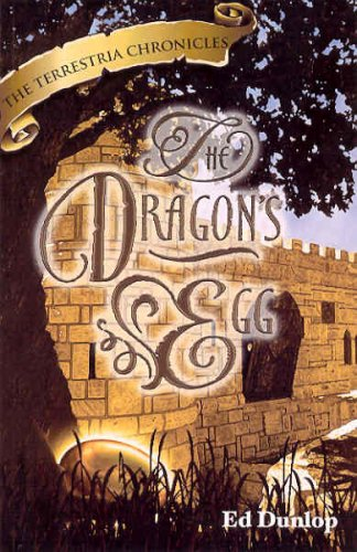 Terrestria Chronicles - The Dragon's Egg