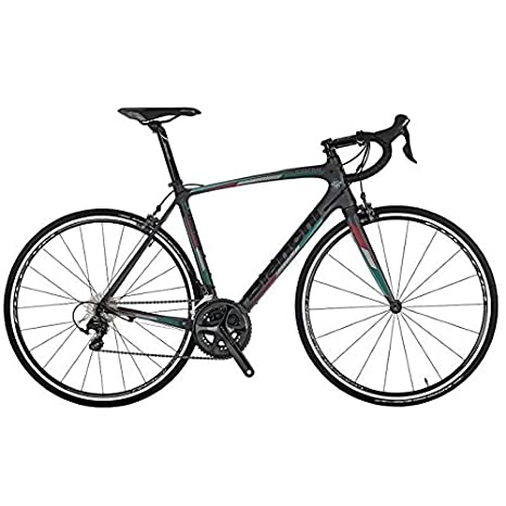 Bianchi bicicleta Intenso Ultegra Compact-130C-talla 53 cumpleaños ...