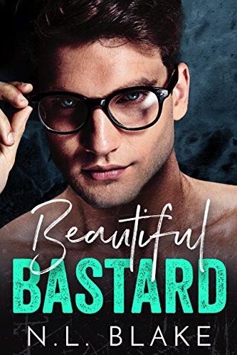 Beautiful Bastard (Angel's Dust) by [Blake, N.L]