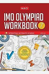 International Mathematics Olympiad Work Book -Class 7 Kindle Edition