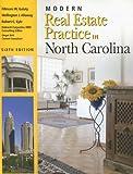Modern Real Estate Practice in North Carolina, Fillmore Galaty and Wellington Allaway, 1419512064