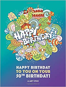 Amazon Happy Birthday To You On Your 50th Gifts For