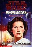 Captive to Evil by Princess Leia Organa (Star Wars Journal)