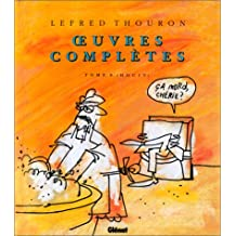 OEUVRES LEFRED-THOURON COMPLÈTES T08