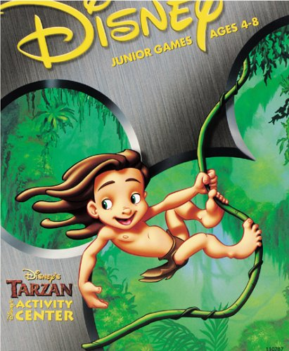 Tarzan Activity Center   Pc