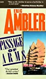 Passage of Arms, Eric Ambler, 0881848379
