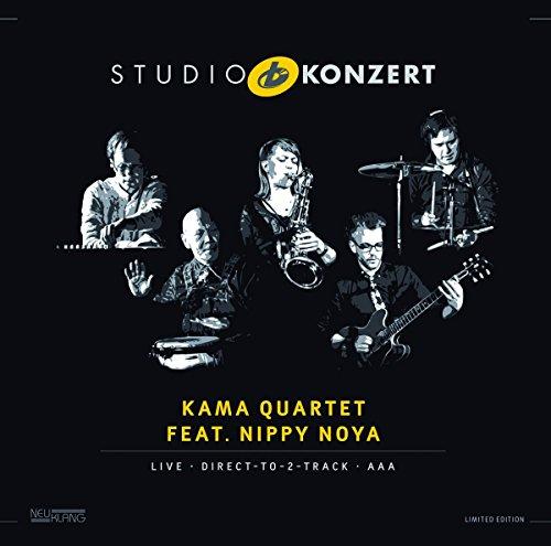 Studio Konzert [Vinyl LP] [VINYL]