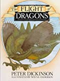 The Flight of Dragons, Peter Dickinson, 0879518391